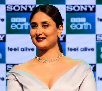 PIX: The GORGEOUS Kareena Kapoor Khan