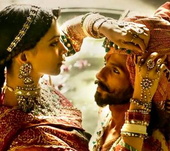 SC refuses to stay release of Padmavati