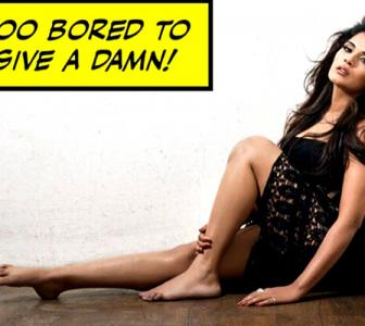 Richa Chadha: I was asked to date married men