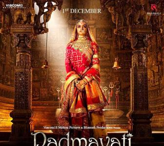 Padmavati's release can pose serious security issue in UP: Yogi govt to centre