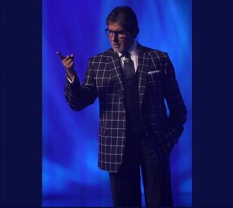 Watch! Want to see Amitabh angry?