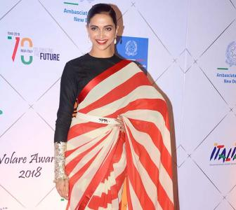 Deepika, Shilpa, Karisma: Who's the Best Dressed?