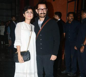 Citing #MeToo, Aamir pulls out of Mogul