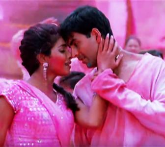 Holi Special: What PINK means in the movies
