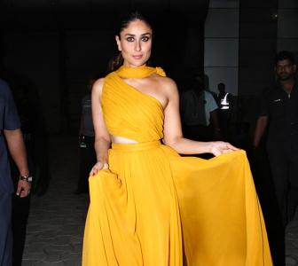 Amazing style from Kareena, Janhvi, Anushka...
