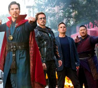 Avengers: Infinity War, Hollywood's BIGGEST hit in India?