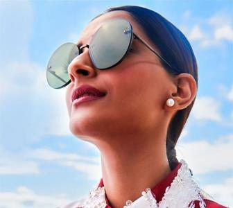 Cannes 2018: Which Sonam look is your favourite?
