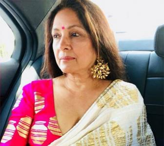 What's Neena Gupta doing in Mukteshwar?