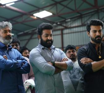 Revealed: What S S Rajamouli's RRR is about