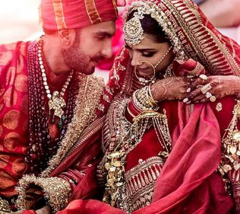 Why Bollywood was missing at Deepika-Ranveer wedding
