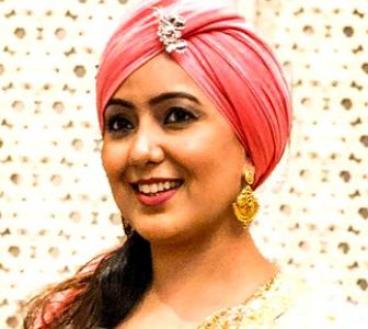 WATCH: Harshdeep Kaur sing Ik Onkar
