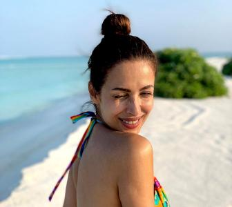 Malaika's AMAZING Maldives holiday