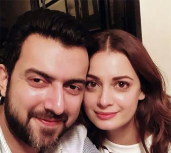 Dia Mirza: We have mutually decided to separate