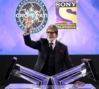 Ready to play KBC with Amitabh again?