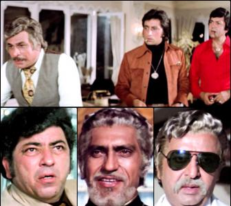 When Bollywood made EVIL So Much FUN!