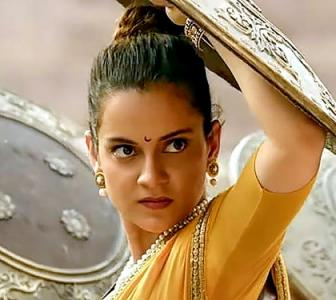 'What gave Kangana the right to tamper with what I did?'