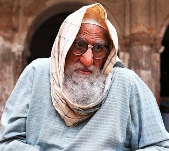 The Amitabh Bachchan Interview