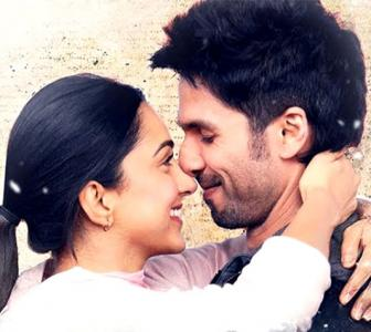 Kabir Singh gives Shahid his career-best opening