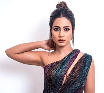 15 times Hina Khan looked WOW