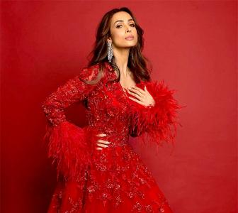 RED HOT Malaika!