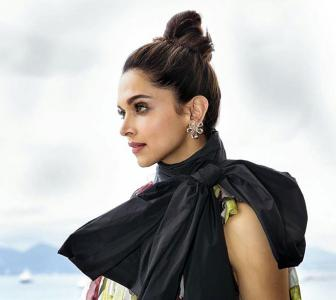 Cannes 2019: Deepika loves her bows