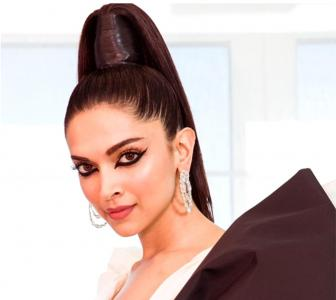 Like Deepika's dramatic look? VOTE!