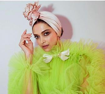 Cannes: Which Deepika look is YOUR favourite? VOTE