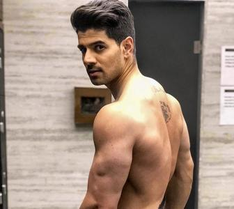The Sooraj Pancholi Interview You Must Read