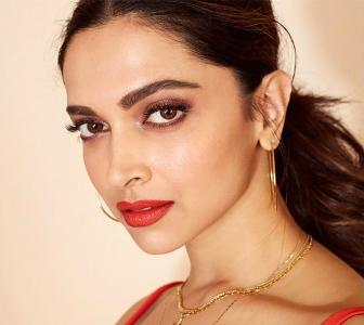Bollywood's ladies go RED!