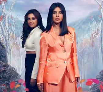 Bollywood's SISTER LOVE