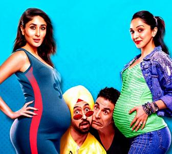 When heroines got pregnant on screen!