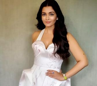 Where is Aishwarya travelling?