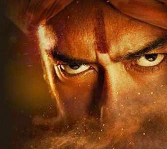 Ajay Devgn's BIGGEST BLOCKBUSTERS