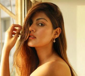 Just who is Rhea Chakraborty?