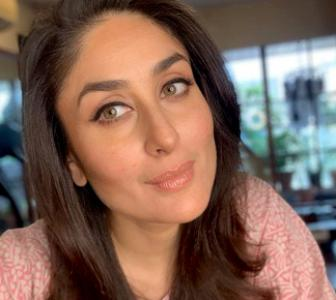 Kareena Kapoor starts shooting again