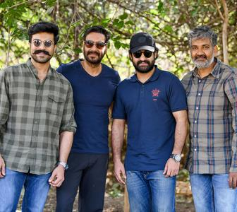 Guess Ajay Devgn's fee for Rajamouli's RRR?