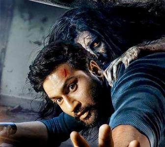 Bollywood's Most Successful Horror Films