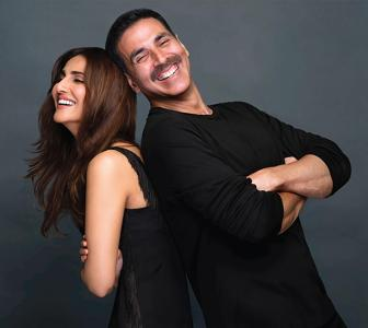 Does Akshay look good with Vaani? VOTE!