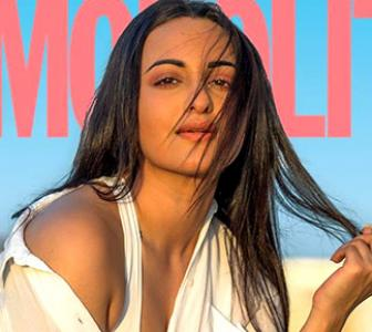 Sonakshi's BOLD message for body shamers