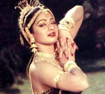 When Saroj Khan made Sridevi, Madhuri, Aishwarya dance