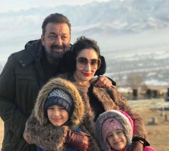 The AMAZING life of Sanjay Dutt!