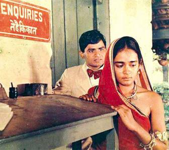 Raghuvir Yadav: Masterful Actor For All Seasons
