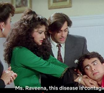 Bollywood Lessons: How to minimise coronavirus threat