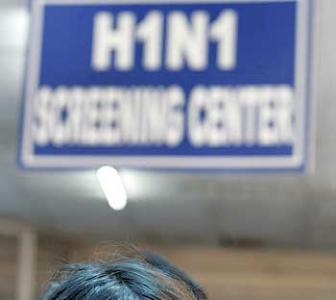 Swine flu claims 965 lives; govt admits shortage of labs