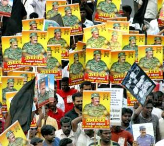 How India secretly helped Lanka destroy the LTTE