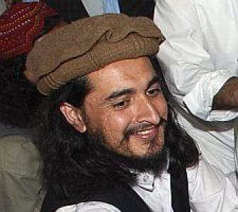 Hakimullah Mehsud named new chief of Pak Taliban