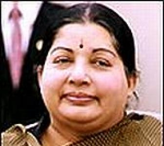 DMK win in TN by-polls artificial: Jaya