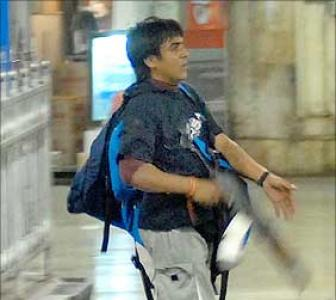 What Kasab said after 26/11: 'We were meant to die here'