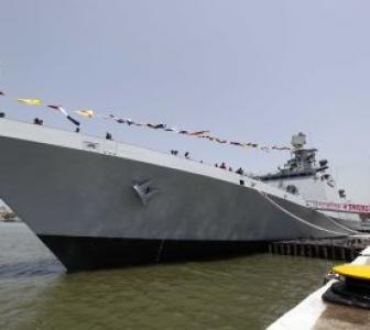 Can the navy buy Rs 45,000 crore warships in time?
