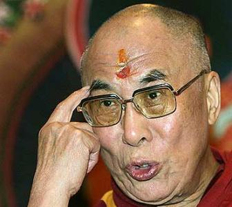 Exclusive Interview: The Dalai Lama